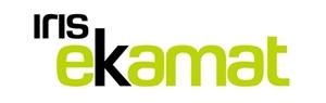 Logotipo Iris Ekamat